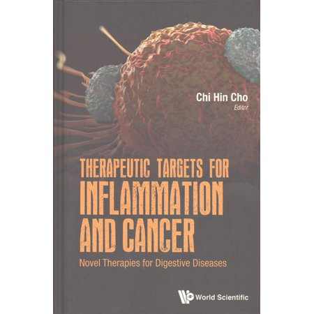 Therapeutic Targets For Inflammation And Cancer  Novel Therapies For Digestive Diseases