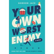 Your Own Worst Enemy - eBook