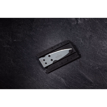 Ninja Knife - Foldable Credit Card Sized Knife