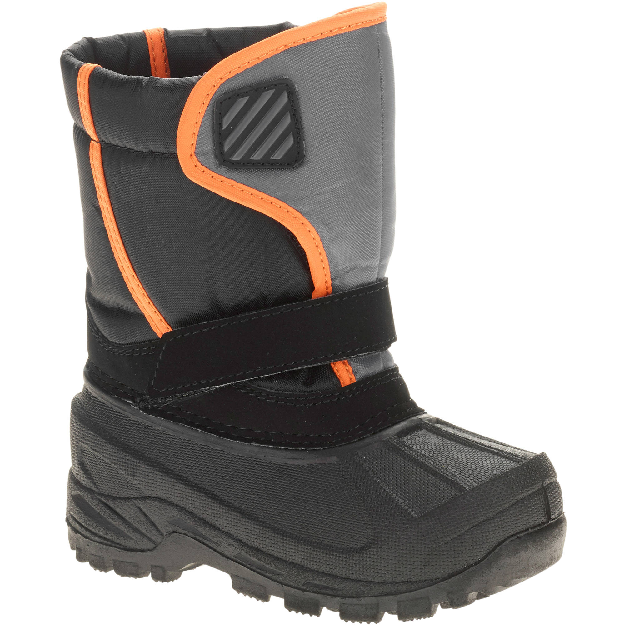 Toddler Boys' Classic Value Winter Boot