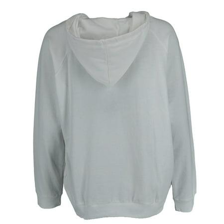b78cec139 Disney Women's Plus Size Minnie Mouse Hoodie Sweatshirt | Walmart Canada
