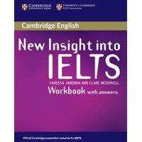 New Insight Into Ielts Workbook with Answers