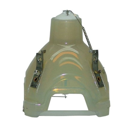Original Philips Projector Lamp Replacement for Philips LC3136 (Bulb Only) - image 4 de 5