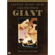 Giant (Two-Disc Special Edition) by TIME WARNER