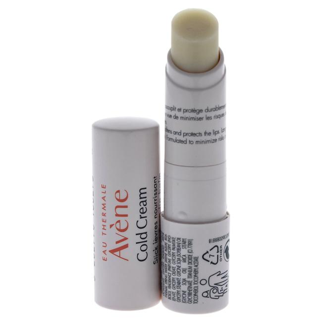 Cold Cream Nourishing Lip Balm by Avene for Unisex - 0.14 oz Lip Balm - image 1 de 1