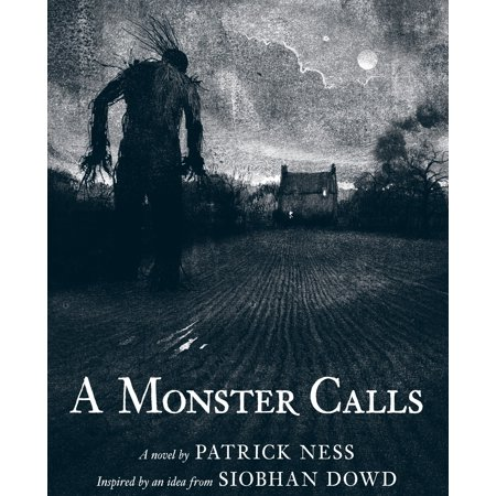 A Monster Calls : Inspired by an idea from Siobhan Dowd](Monster Dress Up Ideas)