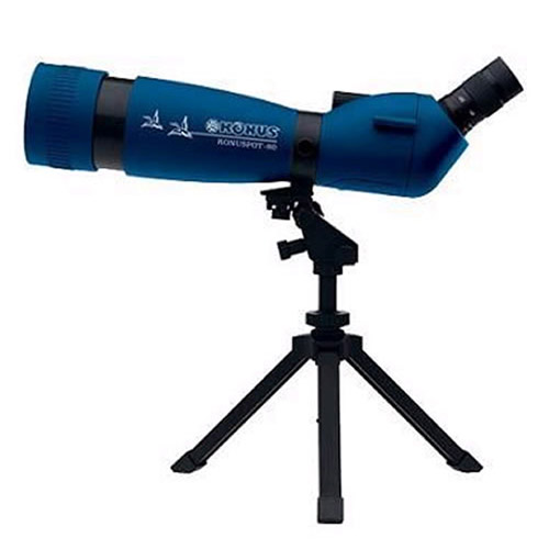 Konus Konuspot 80 Spotting Scope 20-60x80 with Tripod