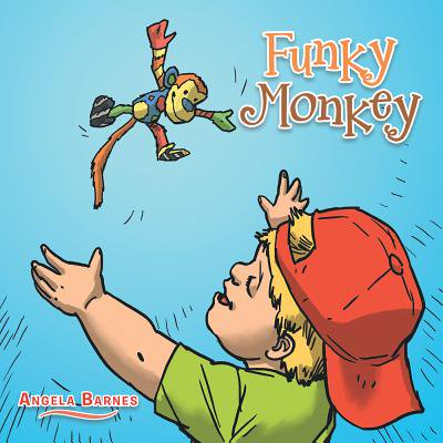 Funky Monkey Flannel - Funky Monkey - eBook