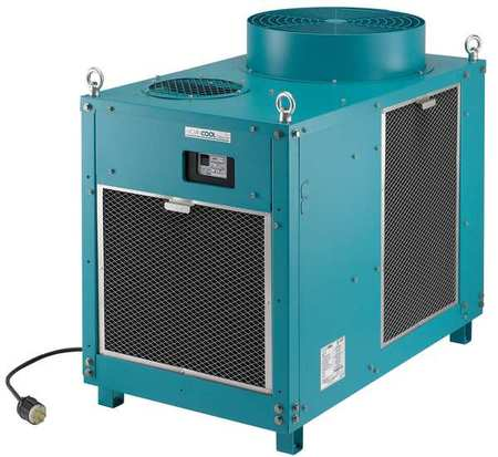 MOVINCOOL Portable Air Conditioner,39000Btuh,220V CLASSIC 40