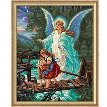 Schipper Guardian Angel Paint By Number Kit