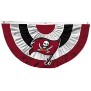 Tampa Bay Buccaneers Bunting
