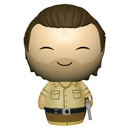 FUNKO DORBZ: THE WALKING DEAD - RICK GRIMES - Rick Grimes Halloween