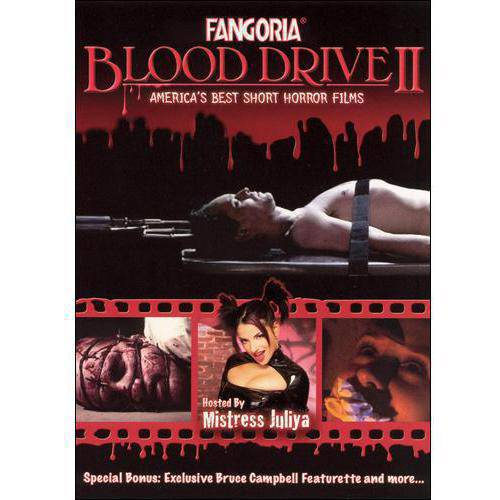 Fangoria: Blood Drive II (Widescreen)