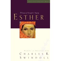 Great Lives from God's Word: Esther: A Woman of Strength and Dignity (Paperback)