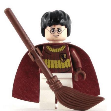 LEGO Harry Potter Gryffindor Quidditch 2010 LEGO minifigure ()