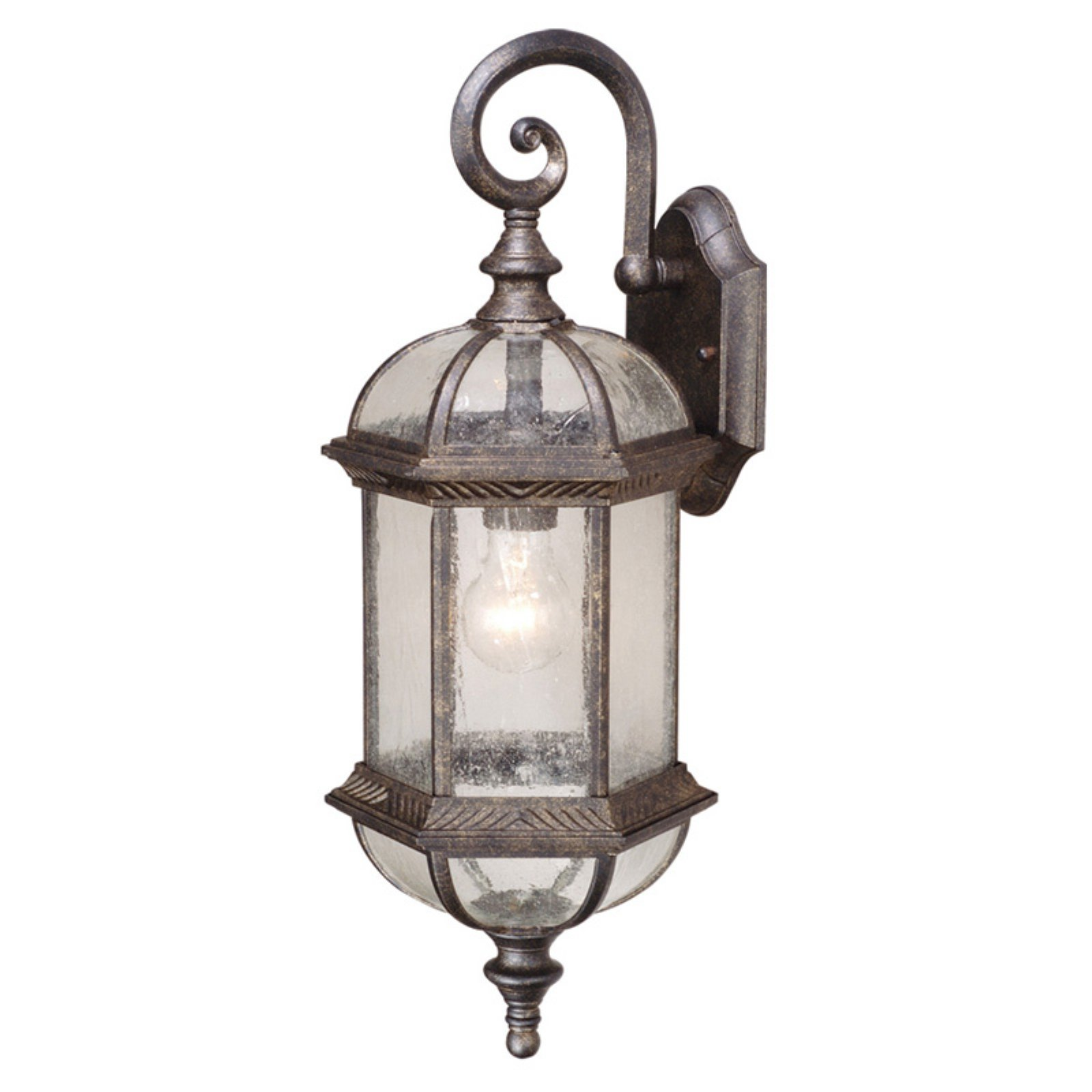 Vaxcel Chateau OW39782 Outdoor Wall Sconce