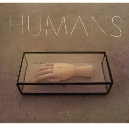 Humans   Traps  Cd