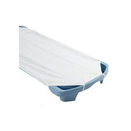 Cot Sheet with ABC Print (Standard)