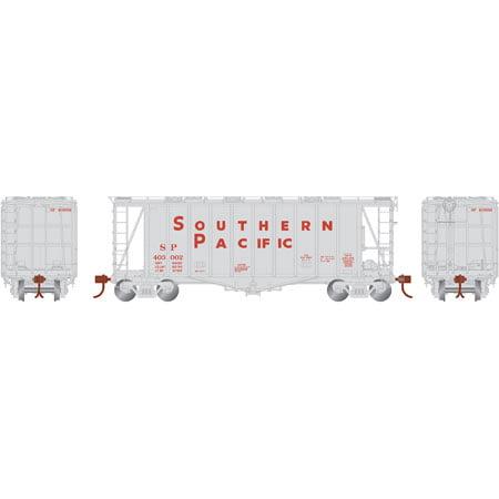 - Athearn 87648 HO Southern Pacific RTR GATC 2600 Airslide Hopper #403002