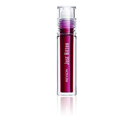 Revlon Just Bitten Lip Stain Limited Edition Collection, Plum Wicked (Pack of 2)