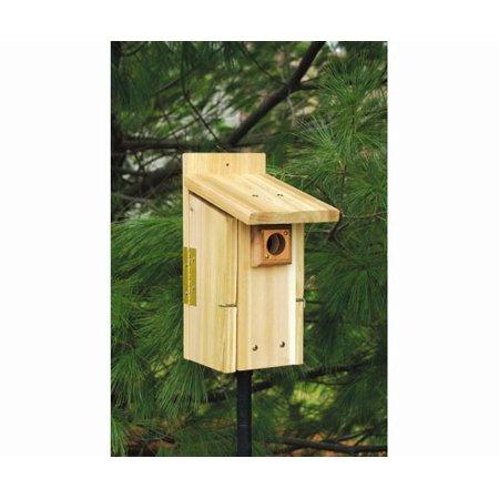 Songbird Essentials SESCS3004RW Ultimate Bluebird House
