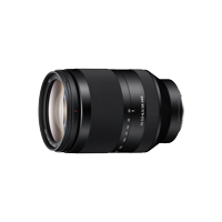 SEL24240 FE 24-240mm F3.5-6.3 OSS Full-frame E-mount Telephoto Zoom Lens
