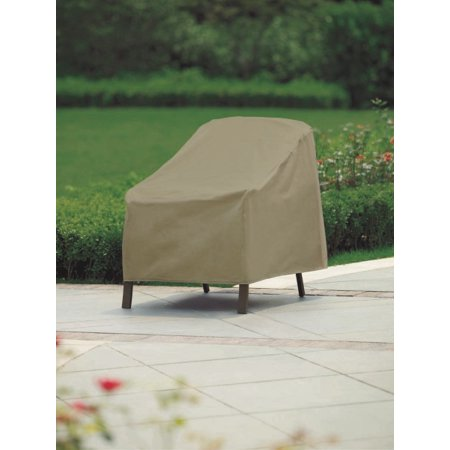 Patio Chair Cover 33-inch X 34-inch ()