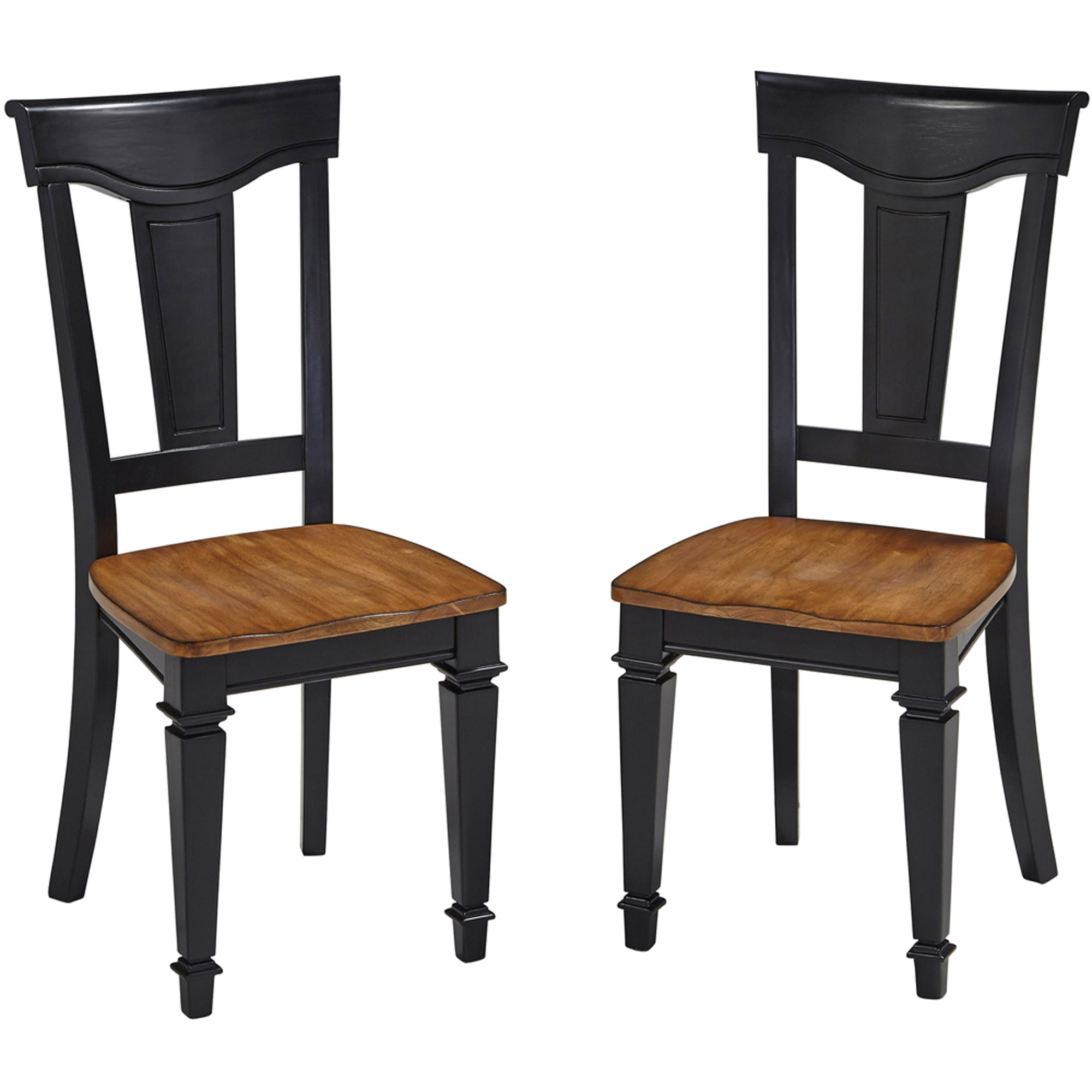 Home Styles Americana Dining Chair, Set of 2