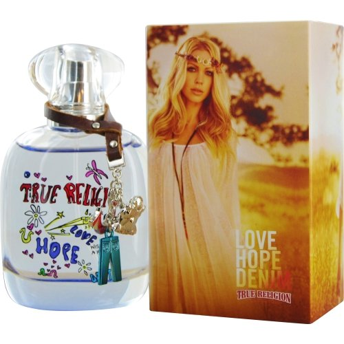 True Religion Love Hope Denim by True Religion for Women - 1.7 oz EDP Spray