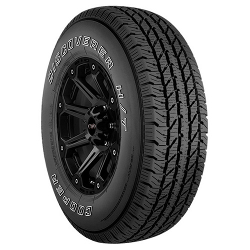 P235/70R16 Cooper Discoverer HT 106T B/4 Ply OWL Tire