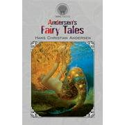 Andersen's Fairy Tales (Paperback)