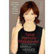 Total Memory Makeover - eBook
