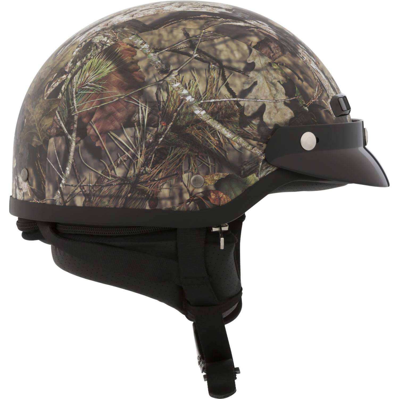 CKX Hunt VG500 Half Helmet No Shield