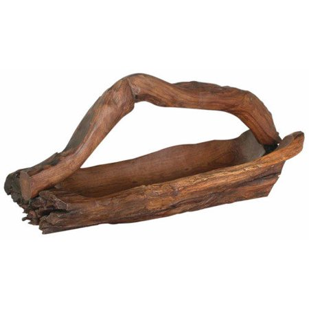 GroovyStuff WA-0093 Back to the Roots Whistlers Decorative Basket