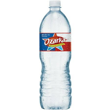 Ozarka Best Drinking Water