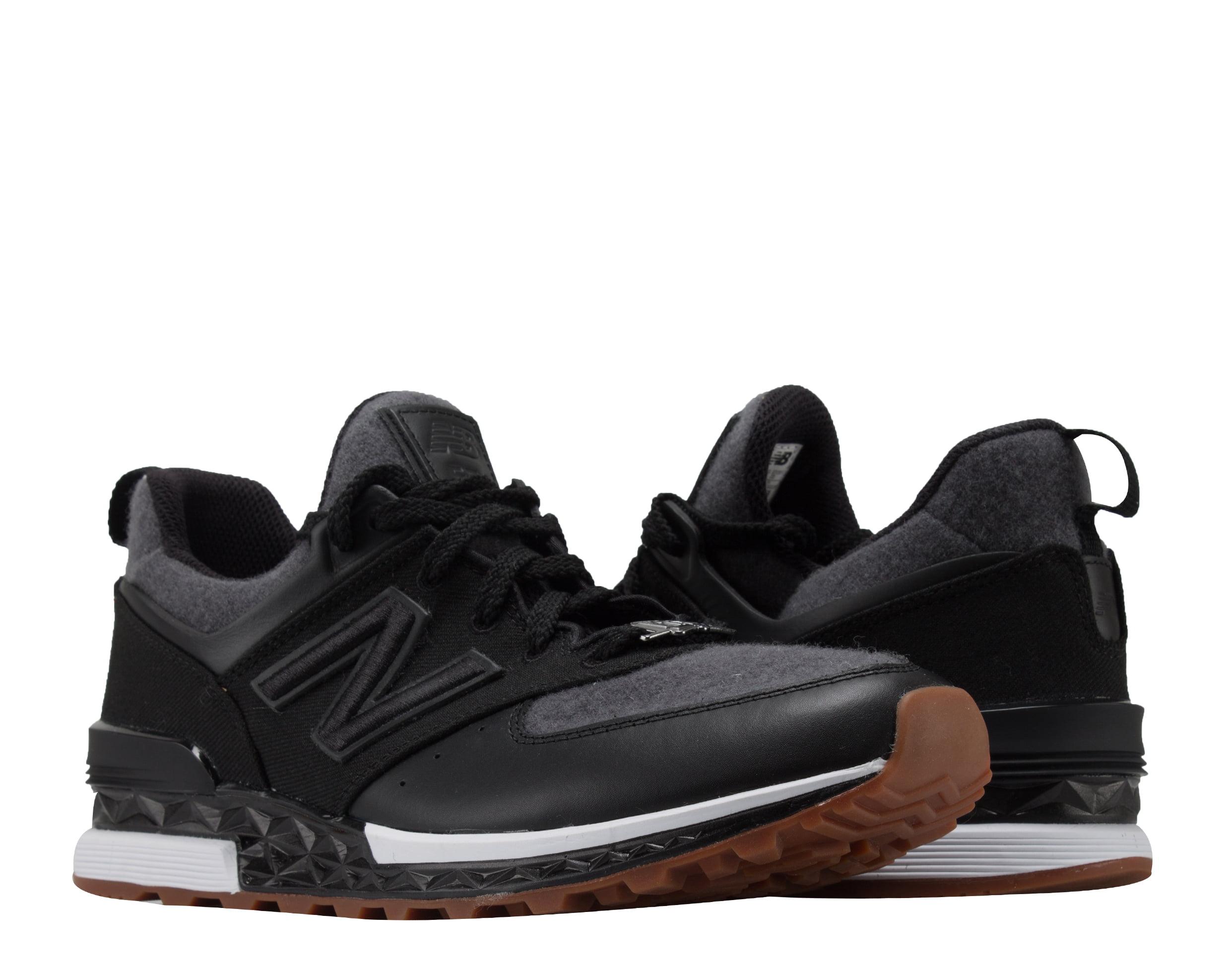 New Balance - New Balance x New Era 574 Sport Black Dark Grey Men s Running  Shoes MS574NE - Walmart.com 1a9d5df6b19