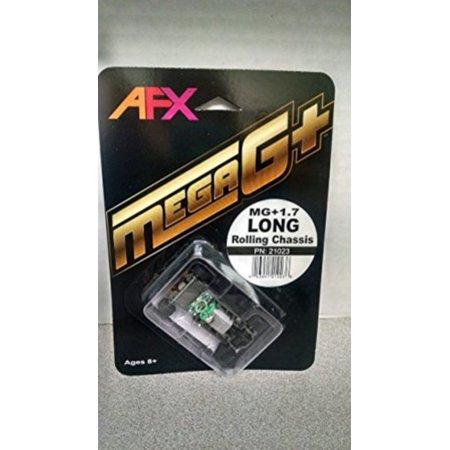 Image of AFX21023 MEGA-G+ Mega G+ Rolling Chassis - Long