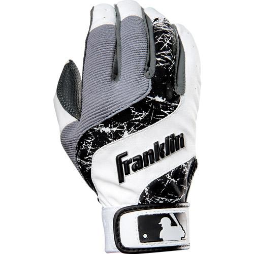 Franklin Sports Adult SHOK-WAVE Batting Glove