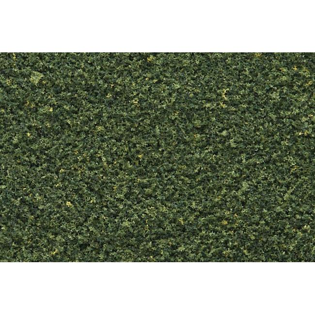 Woodland Scenics WS 49 Blend Fine Turf - Bag - Green