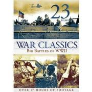 Echo Bridge Home Entertainment War Classics: Big Battles of World War II DVD by Echo Bridge Home Entertainment