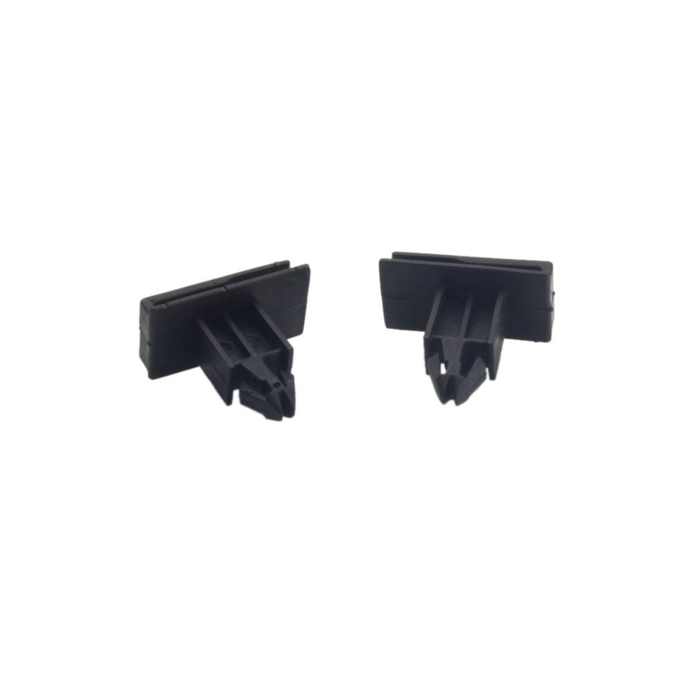 10 Pcs Side Moulding  Body Below Belt Clip Rivet Retainer for Cadillac STS
