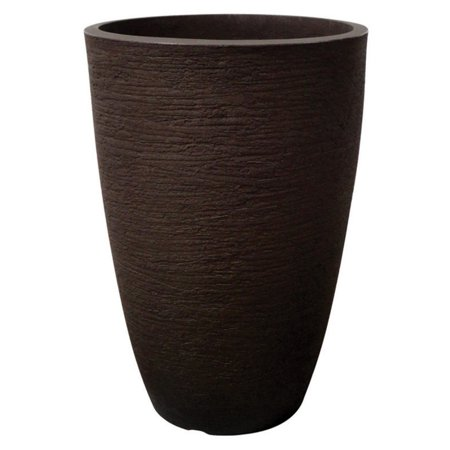 Japi Round Conic Poly Planter ()