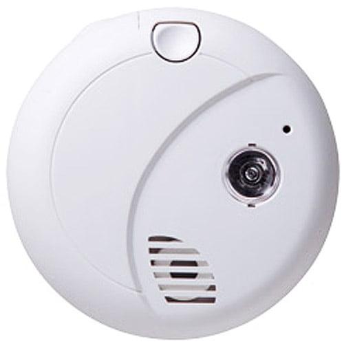 First Alert SA720CN Photoelectric Sensor Smoke Alarm with Escape Light
