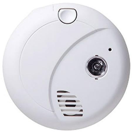 first alert sa720cn photoelectric sensor smoke alarm with escape light. Black Bedroom Furniture Sets. Home Design Ideas