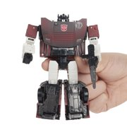Transformers Generations War for Cybertron Series-Inspired Sideswipe Figure