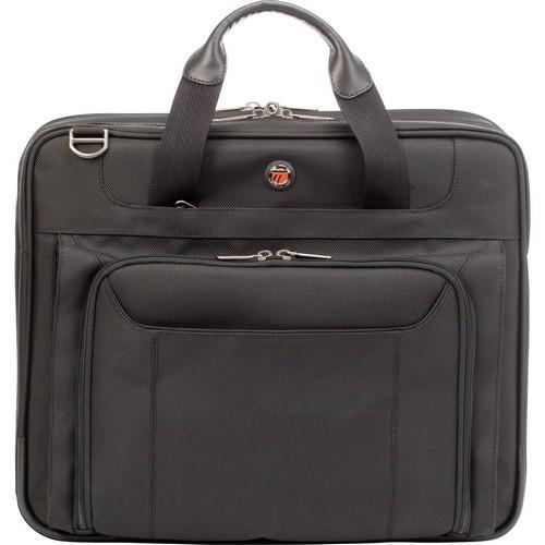 Targus CUCT02UA15S Zip-Thru Corporate Traveler Notebook Case by Targus