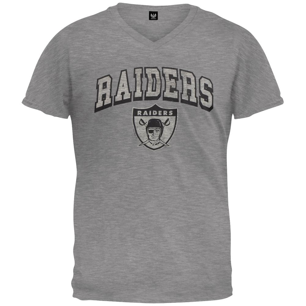 Oakland Raiders - JV Premium Scrum T-Shirt