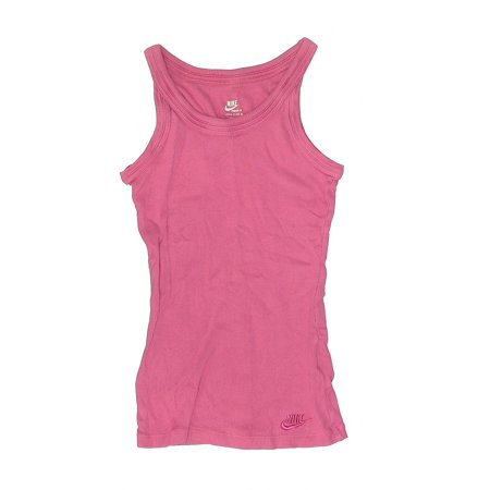 Pre-Owned Nike Girl's Size XS Kids Tank Top