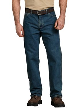 d1aa5a1c9 Product Image Men's Relaxed Fit Stonewashed Carpenter Denim Jean