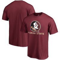 Florida State Seminoles Fanatics Branded Team Lockup T-Shirt - Garnet
